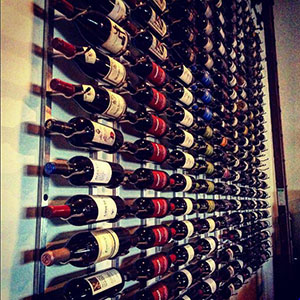 the winewall